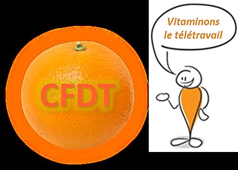 vitaminons le télétravail
